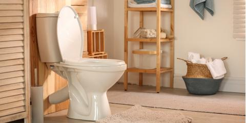 5 Signs That You Need Toilet Repair, Hooven, Ohio