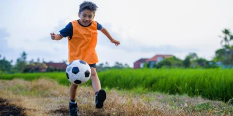 Why It's Important for Kids to Participate in Sports, West Chester, Ohio