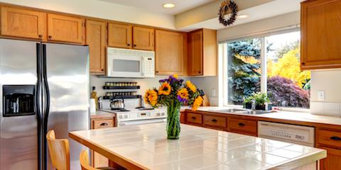 How to Choose the Right Kitchen Cabinets, Norwood, Ohio