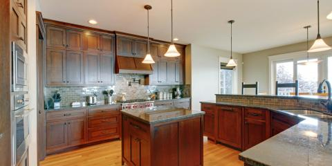 Should Kitchen Cupboards Be Painted or Stained?, Norwood, Ohio
