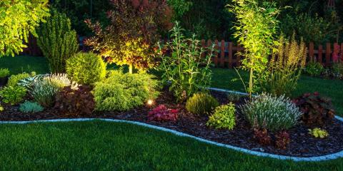 3 Key Ways Landscape Lighting Improves Curb Appeal, Silverton, Ohio