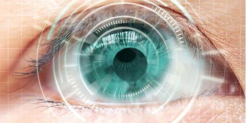 3 Benefits of Lasik Eye Surgery, Symmes, Ohio