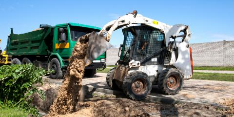 3 Safety Tips for Operating a Skid Steer, Evendale, Ohio