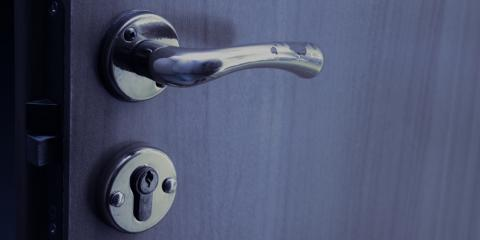 Why Locksmiths Recommend Installing High-Security Locks, Norwood, Ohio