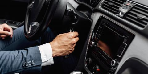 3 Ways to Avoid Locking Your Keys in Your Car, Cincinnati, Ohio