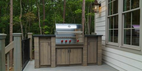 5 Ways to Use Propane in Your Backyard, Blue Ash, Ohio