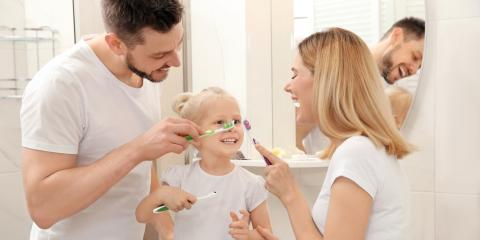 3 Ways to Make Dental Care & Flossing a Family Affair, Springfield, Ohio