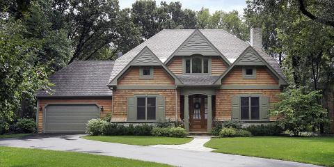 4 Reasons to Choose Cedar Siding for Your Home, Norwood, Ohio