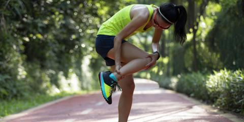 Everything You Need To Know About Shin Splints , Union, Ohio