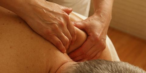 4 Health Benefits of Visiting Cincinnati's Premier Massage Spa, Cincinnati, Ohio