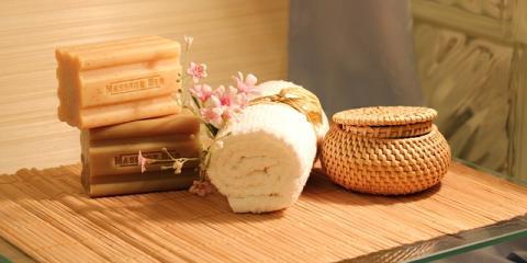 Relax at Work With Cincinnati Spa's On-Site Massages & Manicures, Cincinnati, Ohio