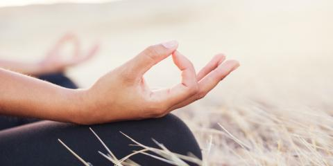 3 Ways Meditation Boosts Creativity, Cheviot, Ohio