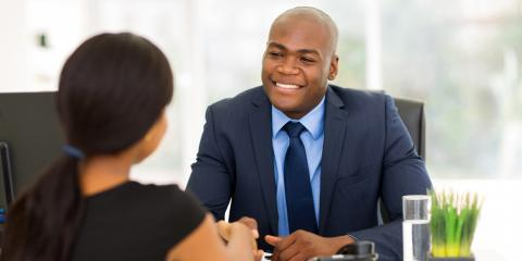 6 Essential Clothing Pieces for Your First Office Job, Cincinnati, Ohio