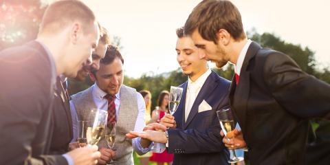 4 Tips to Dress for a Summer Wedding, Cincinnati, Ohio