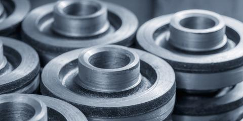 How Metal Finishing Makes Products Stronger & More Durable, Cincinnati, Ohio