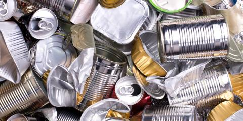 4 Simple Steps for Efficient Scrap Metal Recycling, Wyoming, Ohio
