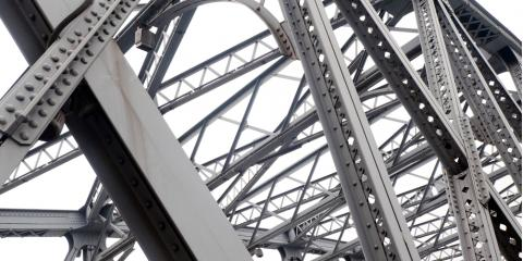 What Is Structural Steel & How Is It Produced?, Sharonville, Ohio