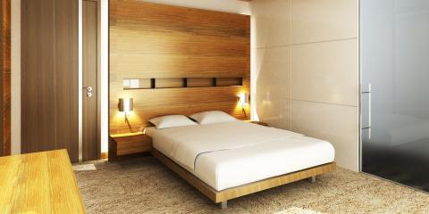 3 Essential Design Tips for a Modern Bedroom, Symmes, Ohio