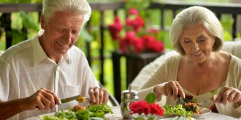 5 Essential Nutrition Tips for Seniors, Cincinnati, Ohio