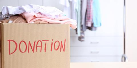 5 Items to Donate Before Calling for Moving Services, Cincinnati, Ohio
