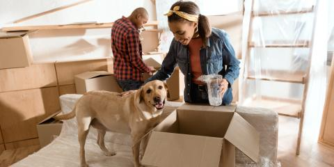 5 Must-Have Items for Moving Day, Cincinnati, Ohio