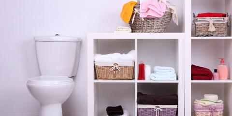 5 Tips for Packing a Bathroom When You're Moving, Cincinnati, Ohio