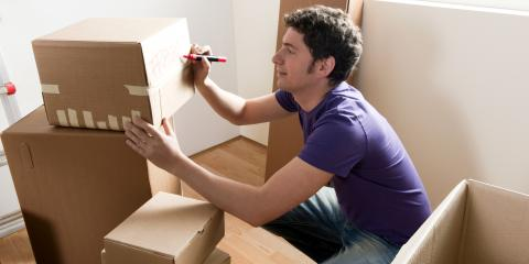 How to Pack, Box, & Organize Your Items for a Move , Cincinnati, Ohio