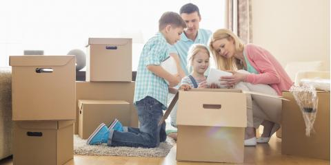 4 Tips to Remember Before Moving to Your New Home, Cincinnati, Ohio