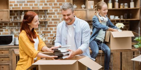 4 Tips to Take the Stress Out of Your Move, Cincinnati, Ohio