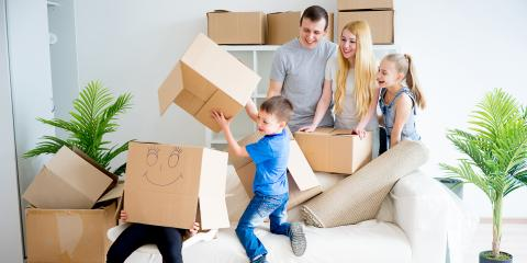 5 Tips to Prepare Your Kids for a Move, Cincinnati, Ohio