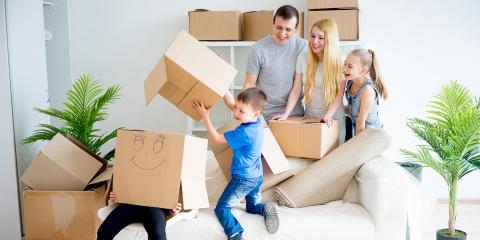 5 Tips to Prepare Your Kids for a Move, Cincinnati, Ohio
