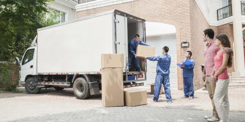 How to Prepare the Home for the Moving Company, Cincinnati, Ohio