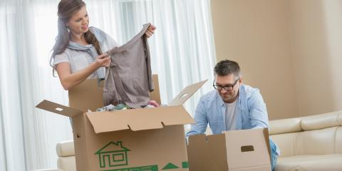 5 Tips for Packing for a Move, Cincinnati, Ohio