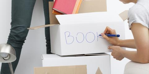 5 Organization Tips for Moving, Cincinnati, Ohio