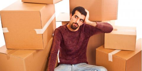 Planning a Last-Minute Move? Check Out These Top 3 Moving Tips, Cincinnati, Ohio