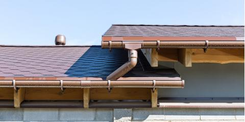 Why You Should Update Your Gutters, Green, Ohio