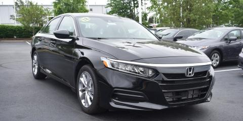 5 of the Best Honda® Options for Your Next New Car, Cincinnati, Ohio
