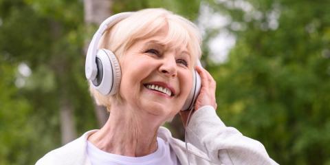 How Music Can Benefit Seniors, Cincinnati, Ohio
