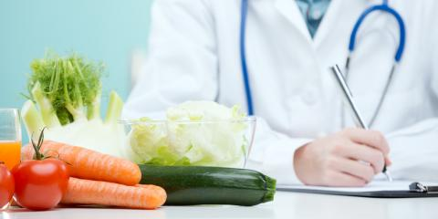 What Can a Nutritionist Do for You?, Forest Park, Ohio