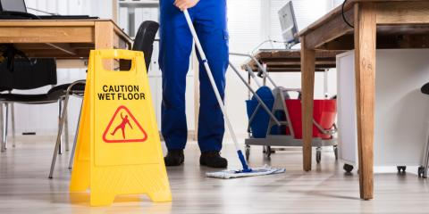 5 Reasons Office Cleaning Is Critical in Winter, Springdale, Ohio