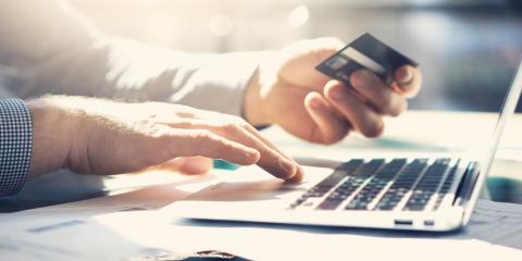 3 Items to Be Careful About When Using Online Banking, Cincinnati, Ohio