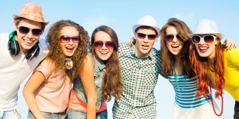 An Optometrist Shares 3 Reasons Sunglasses Are Essential, Symmes, Ohio