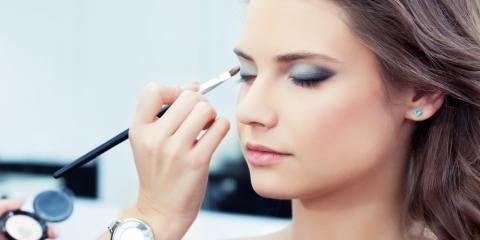 An Optometrist Explains How to Protect Your Eyes When Applying Makeup, Symmes, Ohio