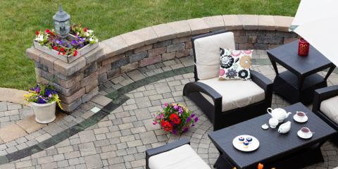3 Tips to Spruce Up Your Patio for Spring, Reading, Ohio