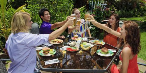 5 Ways to Get Your Patio Ready Your July 4th Celebration, Reading, Ohio
