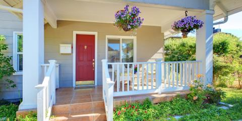 3 Ways to Boost Your Home's Curb Appeal With Paint, Greenhills, Ohio