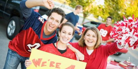 Why You Should Choose Newtown's Best Catering Company for Game Day, Newtown, Ohio