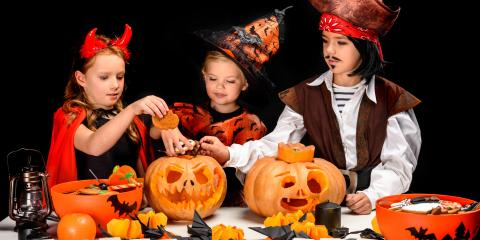 5 Party Planning Tips for a Kids' Halloween Bash, Springdale, Ohio