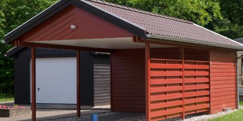 5 Reasons Why You Need a Carport, Forest Park, Ohio