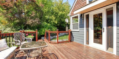 3 Points to Keep in Mind When Buying a New Patio Door, Newtown, Ohio
